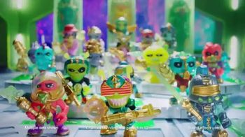 Treasure X Aliens TV Spot, 'Dissect the Alien' - Thumbnail 8