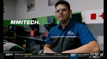 Motorcycle Mechanics Institute TV Spot, 'Leading Brands' - Thumbnail 9