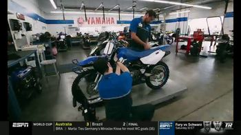 Motorcycle Mechanics Institute TV Spot, 'Leading Brands' - Thumbnail 2