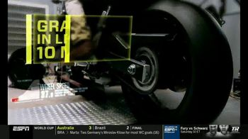 Motorcycle Mechanics Institute TV Spot, 'Leading Brands'