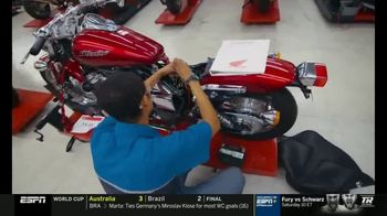 Motorcycle Mechanics Institute TV Spot, 'Leading Brands' - Thumbnail 4