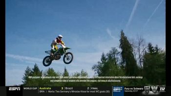 Motorcycle Mechanics Institute TV Spot, 'Leading Brands' - Thumbnail 5