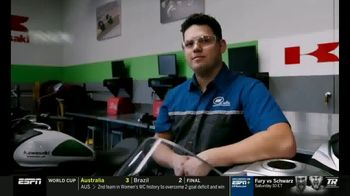 Motorcycle Mechanics Institute TV Spot, 'Leading Brands' - Thumbnail 8