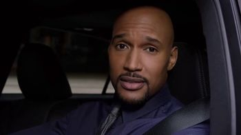 Lexus GS 350 F Sport TV Spot, 'Start' Featuring Henry Simmons [T1] - Thumbnail 5