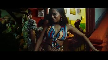 Bacardi TV Spot, 'Make It Hot' Featuring Major Lazer, Anitta - Thumbnail 4