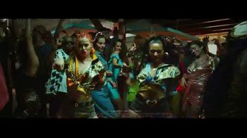 Bacardi TV Spot, 'Make It Hot' Featuring Major Lazer, Anitta - Thumbnail 7