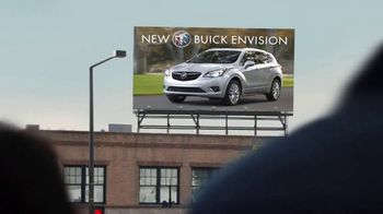Buick Fourth of July Event TV Spot, 'Mistaken Identity' Song by Matt and Kim [T2] - Thumbnail 6