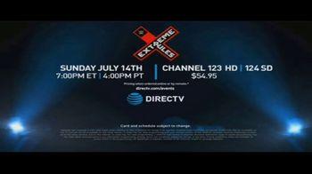 DIRECTV TV Spot, 'WWE Extreme Rules' - Thumbnail 9