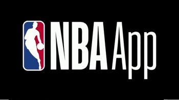 NBA App TV Spot, 'Summer Season' - Thumbnail 1