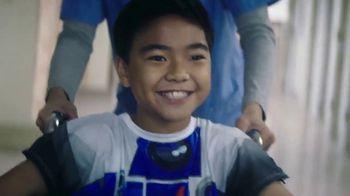Disney Team of Heroes TV Spot, 'FX: A Whole New World' - Thumbnail 7