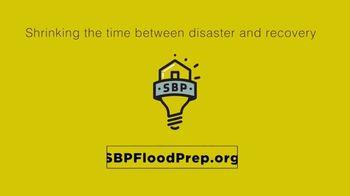 St. Bernard Project TV Spot, 'Flood Preparedness PSA' - Thumbnail 8