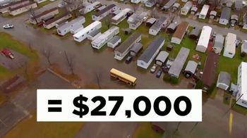 St. Bernard Project TV Spot, 'Flood Preparedness PSA' - Thumbnail 6