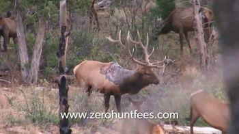Chappell Guide Service Zero Hunt Fees Program TV Spot, 'The Land of Monster Bulls' - Thumbnail 1