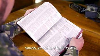 Chappell Guide Service Zero Hunt Fees Program TV Spot, 'The Land of Monster Bulls' - Thumbnail 2