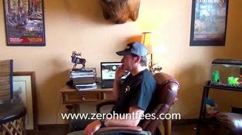 Chappell Guide Service Zero Hunt Fees Program TV Spot, 'The Land of Monster Bulls' - Thumbnail 4