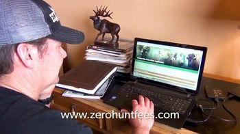 Chappell Guide Service Zero Hunt Fees Program TV Spot, 'The Land of Monster Bulls' - Thumbnail 5