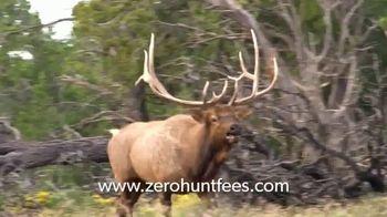 Chappell Guide Service Zero Hunt Fees Program TV Spot, 'The Land of Monster Bulls' - Thumbnail 6