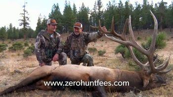 Chappell Guide Service Zero Hunt Fees Program TV Spot, 'The Land of Monster Bulls' - Thumbnail 7