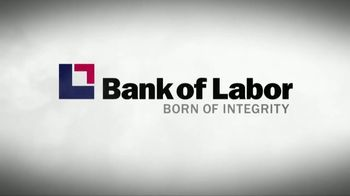Bank of Labor TV Spot, 'Put Your Money to Work' - Thumbnail 8