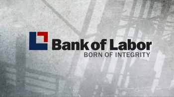 Bank of Labor TV Spot, 'Put Your Money to Work' - Thumbnail 1