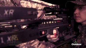 Mission Crossbows Sub 1 XR TV Spot, 'Superior Stealth' - Thumbnail 9