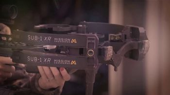 Mission Crossbows Sub 1 XR TV Spot, 'Superior Stealth' - Thumbnail 1