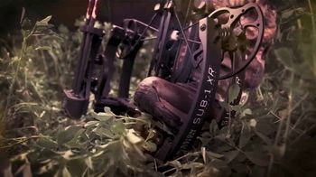 Mission Crossbows Sub 1 XR TV Spot, 'Superior Stealth' - Thumbnail 2