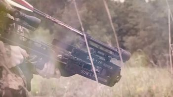 Mission Crossbows Sub 1 XR TV Spot, 'Superior Stealth' - Thumbnail 5