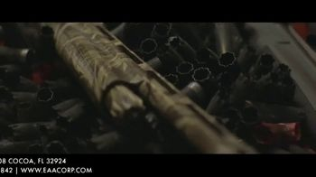 European American Armory Corporation GiRSAN MC312 TV Spot, 'Hard to Beat' Song by Simon Osterhold - Thumbnail 1