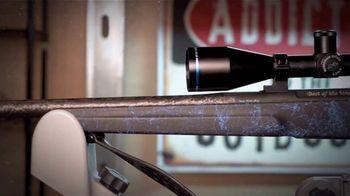 Huskemaw Long Range Optics TV Spot, 'Eliminate the Guess' - Thumbnail 1