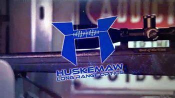Huskemaw Long Range Optics TV Spot, 'Eliminate the Guess' - Thumbnail 10
