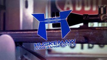 Huskemaw Long Range Optics TV Spot, 'Eliminate the Guess' - Thumbnail 9