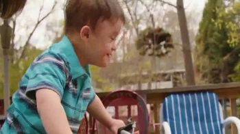 UnitedHealthcare Children's Foundation TV Spot, 'Hard Enough' - Thumbnail 4