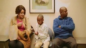 UnitedHealthcare Children's Foundation TV Spot, 'Hard Enough' - Thumbnail 6