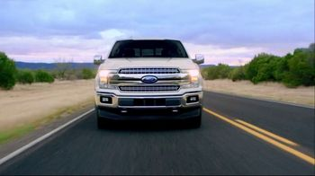 Ford Great American Sales Event TV Spot, 'Spirit of Independence'  [T2] - Thumbnail 1