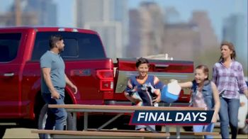 Ford Great American Sales Event TV Spot, 'Spirit of Independence'  [T2] - Thumbnail 8