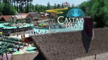 Canobie Lake Park TV Spot, 'Castaway Island' - Thumbnail 10
