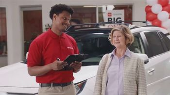 Toyota Big One Sales Event TV Spot, 'Easier Than Easy' [T1] - Thumbnail 2