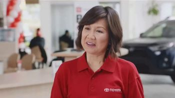 Toyota Big One Sales Event TV Spot, 'Easier Than Easy' [T1] - Thumbnail 5