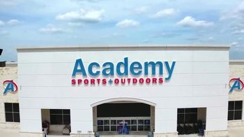 Academy Sports + Outdoors TV Spot, 'Game Winner: Prepping the Lease' Featuring Mike Stroff - Thumbnail 10