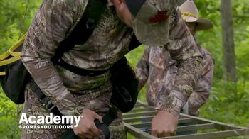 Academy Sports + Outdoors TV Spot, 'Game Winner: Prepping the Lease' Featuring Mike Stroff - Thumbnail 2