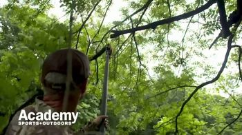 Academy Sports + Outdoors TV Spot, 'Game Winner: Prepping the Lease' Featuring Mike Stroff - Thumbnail 3