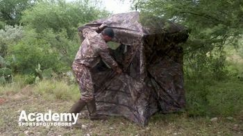 Academy Sports + Outdoors TV Spot, 'Game Winner: Prepping the Lease' Featuring Mike Stroff - Thumbnail 5