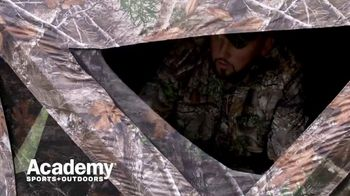 Academy Sports + Outdoors TV Spot, 'Game Winner: Prepping the Lease' Featuring Mike Stroff - Thumbnail 6