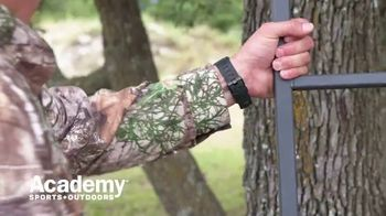 Academy Sports + Outdoors TV Spot, 'Game Winner: Prepping the Lease' Featuring Mike Stroff - Thumbnail 7