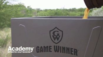 Academy Sports + Outdoors TV Spot, 'Game Winner: Prepping the Lease' Featuring Mike Stroff - Thumbnail 8
