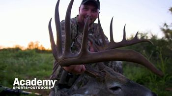 Academy Sports + Outdoors TV Spot, 'Game Winner: Prepping the Lease' Featuring Mike Stroff - Thumbnail 9