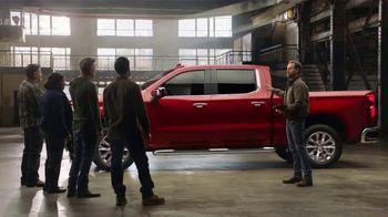 Chevrolet Silverado TV Spot, 'Full of Surprises' [T1] - Thumbnail 2