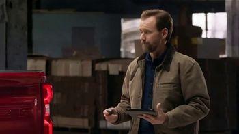 Chevrolet Silverado TV Spot, 'Full of Surprises' [T1] - Thumbnail 4