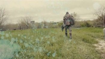 Scent Crusher TV Spot, 'Dedicated to the Hunt'